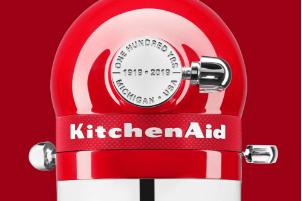 Site Officiel Kitchenaid Appareils Electromenagers De Qualite